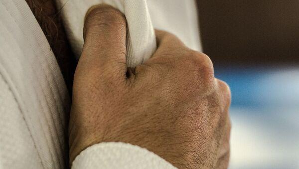 judoka - Sputnik France