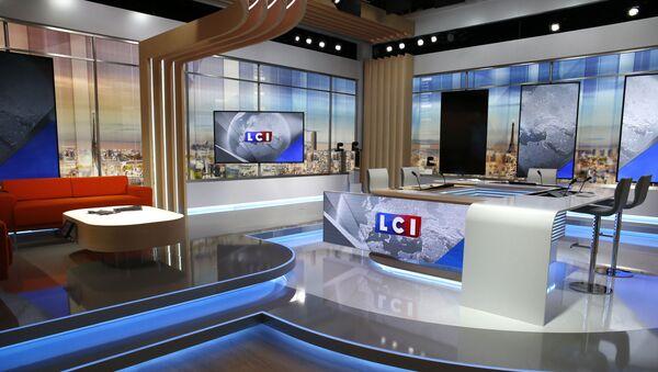 LCI - Sputnik France