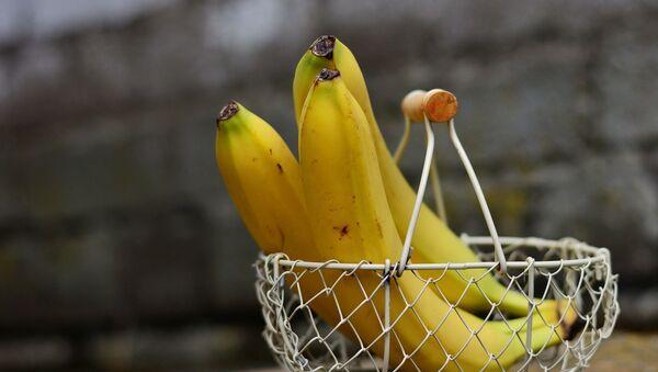 Des bananes - Sputnik France