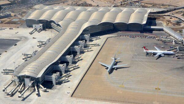 Terminal Ouest de l'Aéroport d'Alger - Sputnik France