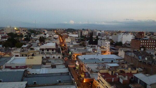 Santiago del Estero, Argentine - Sputnik France