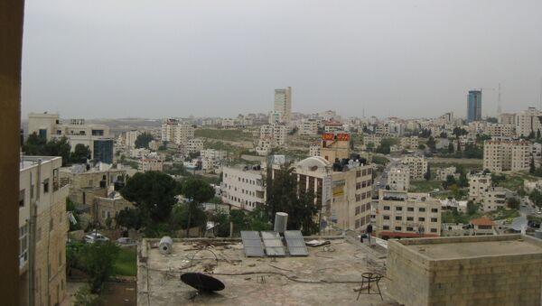 Ramallah, Palestine - Sputnik France