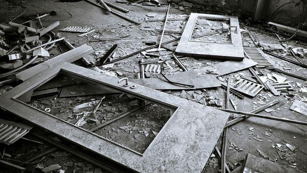 saccage (image d'illustration) - Sputnik France