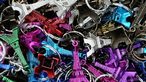 tours Eiffel (image d'illustration) - Sputnik France