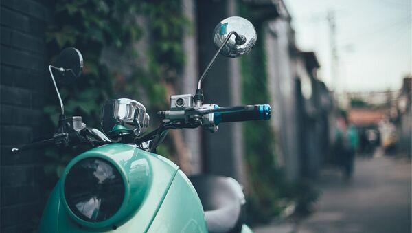 Moto - Sputnik France