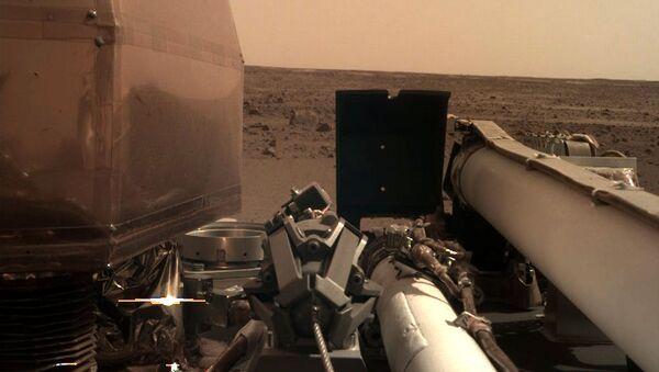 Une image de Mars - Sputnik France