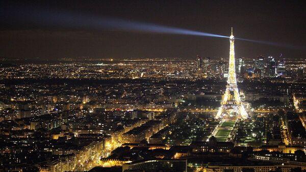 Paris, la tour Eiffel - Sputnik France