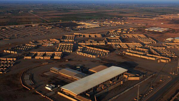 La base aérienne de Balad en Irak - Sputnik France