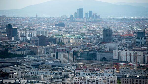 Vienne - Sputnik France