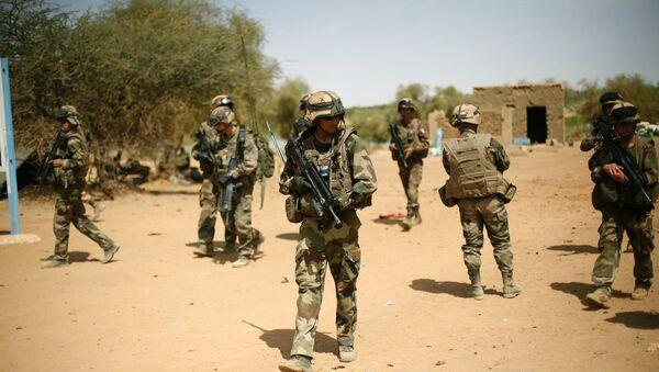 Soldats français au Mali (archives) - Sputnik France