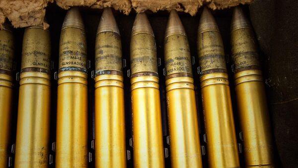 Munitions - Sputnik France