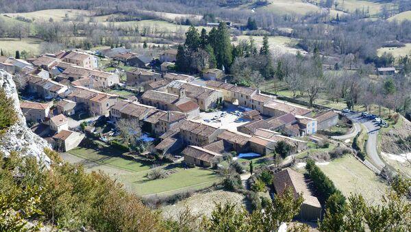 Le département d'Ariège - Sputnik France