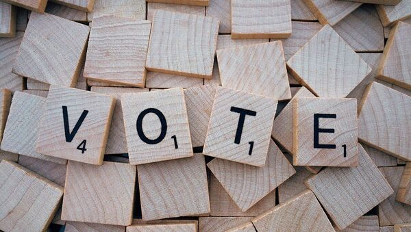 Vote (image d'illustration) - Sputnik France