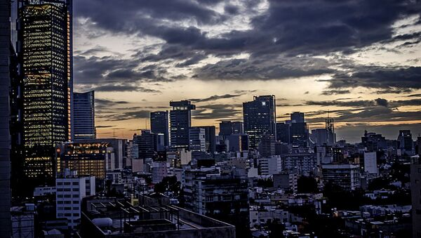 Ciudad de México - Sputnik France