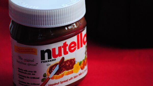 Nutella - Sputnik France