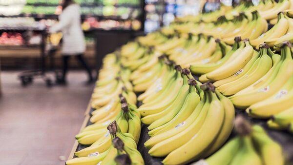 Bananes - Sputnik France
