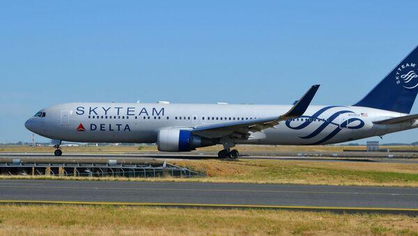 Un Boeing 767-300 de Delta Air Lines - Sputnik France