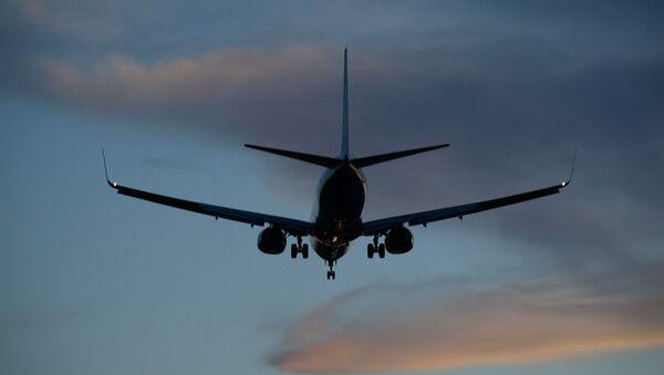 Un avion (image d'illustration) - Sputnik France
