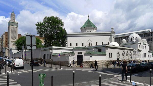Grande mosquée de Paris - Paris V - Sputnik France