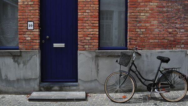 Un vélo - Sputnik France