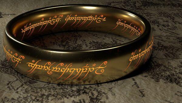 Un anneau de Sauron  - Sputnik France