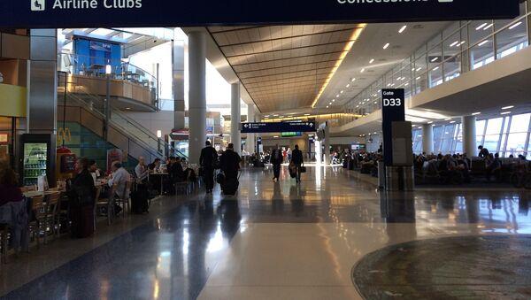 Aéroport international de Dallas-Fort Worth - Sputnik France