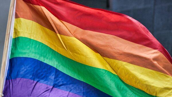 LGBT - Sputnik France