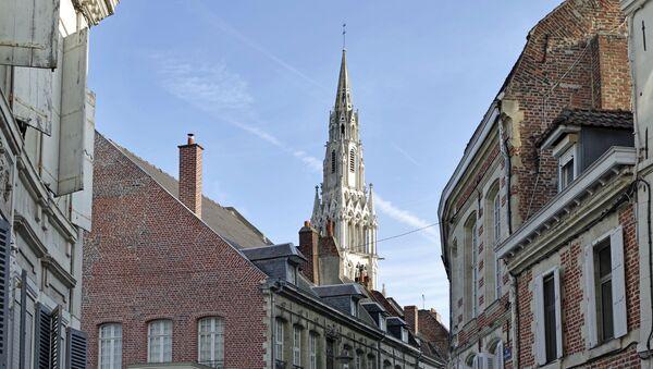 Valenciennes  - Sputnik France