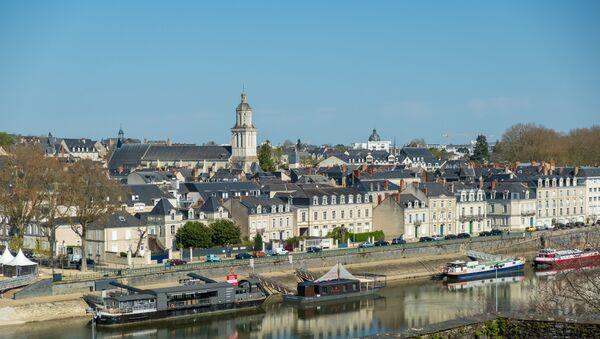 Angers - Sputnik France