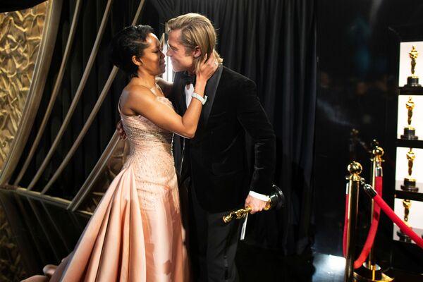 Les moments marquants de la cérémonie des Oscars 2020  - Sputnik France
