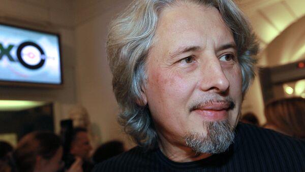 L'écrivain Vladimir Sorokine - Sputnik France