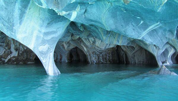 Grotte - Sputnik France