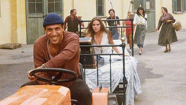 Comme dans les films: des héros romantiques pour toujours - Sputnik France