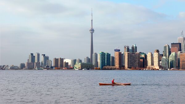 Toronto - Sputnik France