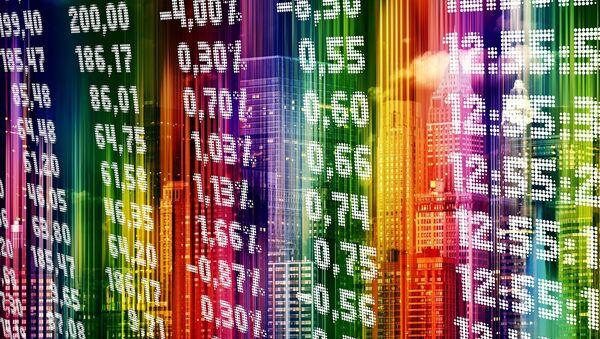 Bourse (image d'illustration) - Sputnik France