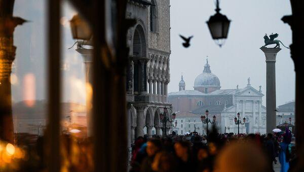 Italy Venice Carnival - Sputnik France