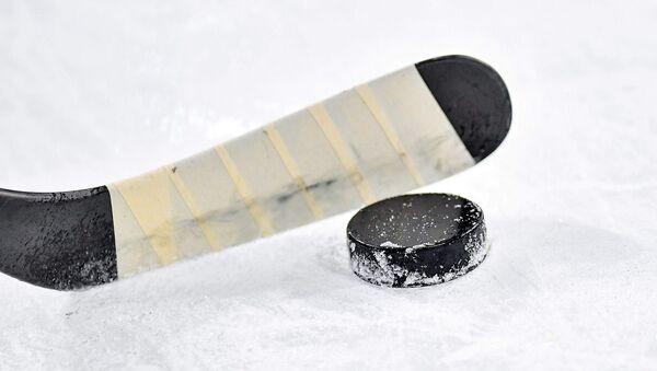 Hockey sur glace - Sputnik France