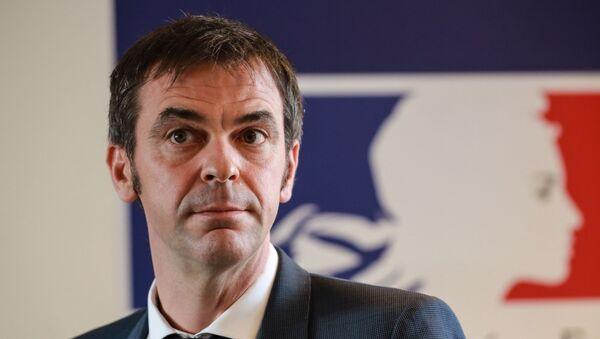Olivier Véran - Sputnik France
