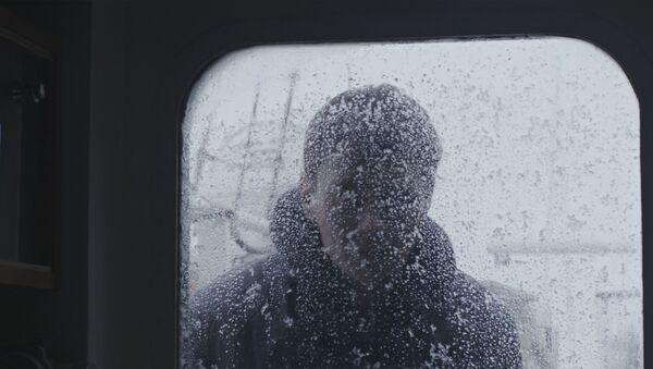 Uni image du «In deep sleep» («Dans un sommeil profond») de la réalisatrice russe Maria Ignatenko  - Sputnik France