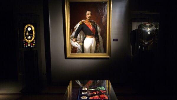 Napoléon III - Sputnik France