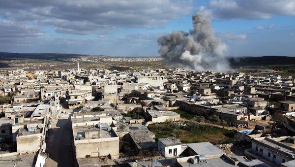 Idlib - Sputnik France