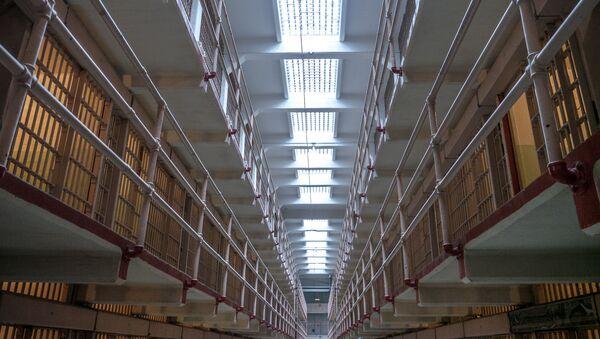 Prison - Sputnik France