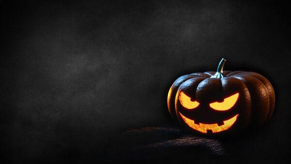 Halloween - Sputnik France