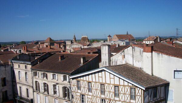 Agen, Lot-et-Garonne, France - Sputnik France