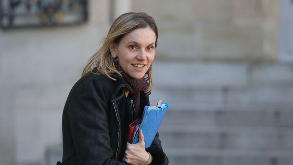 Agnès Pannier-Runacher - Sputnik France