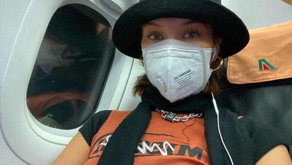 Le coronavirus n'épargne personne: les précautions prises par les célébrités et les politiques  - Sputnik France