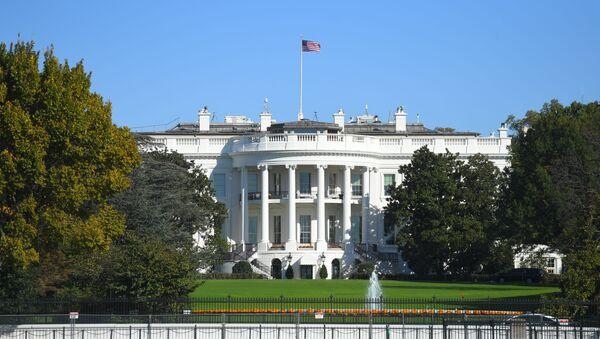 La Maison-Blanche à Washington - Sputnik France