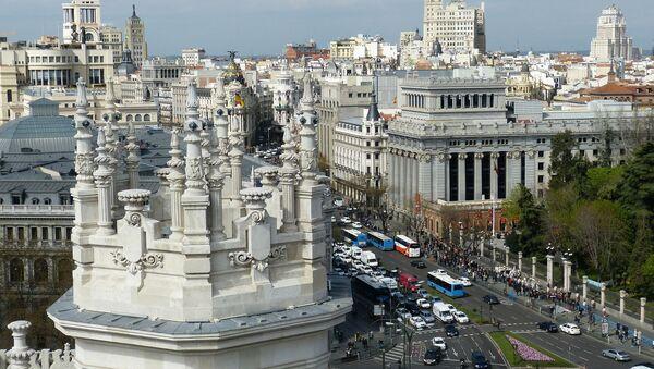 Madrid - Sputnik France
