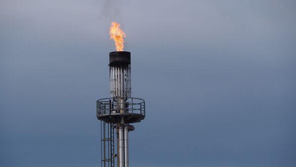 Industrie pétrolière (image d'illustration) - Sputnik France