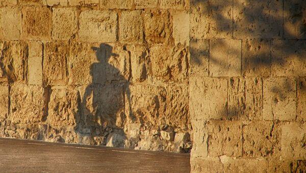 Murs de Jérusalem - Sputnik France